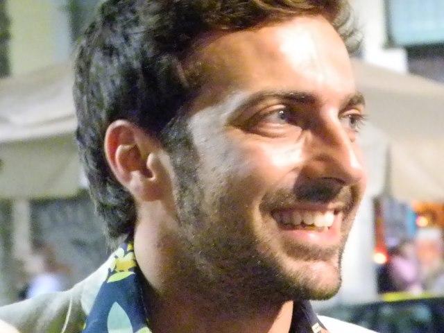 Alejo Levis