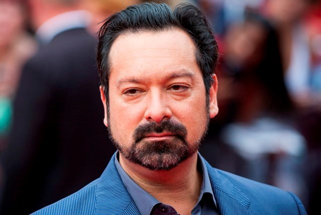 LONDON, UNITED KINGDOM - JULY 16: James Mangold attends the UK Premiere of 'The Wolverine' at Empire Leicester Square on July 16, 2013 in London, England. (Photo by John Phillips/UK Press via Getty Images)