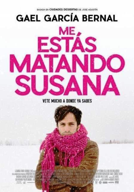 Me estás matando Susana3