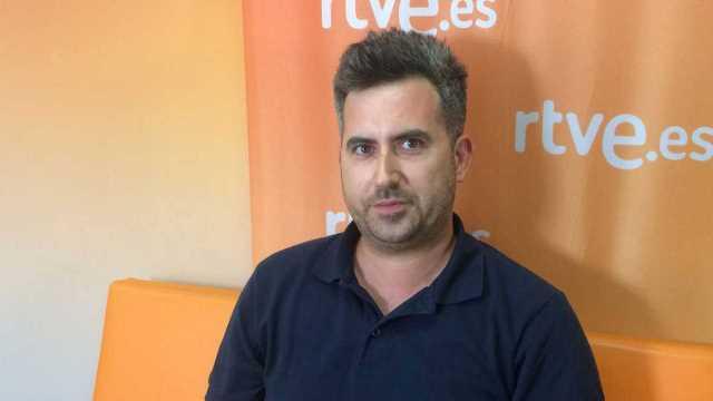 Alex Guimerà
