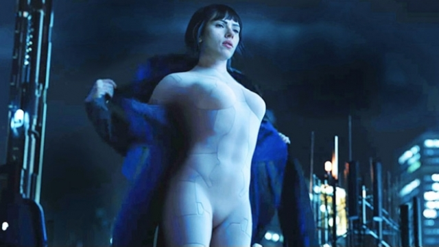 Ghost in the Shell2
