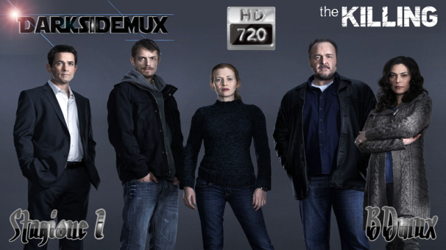 The Killing (Serie de TV)2