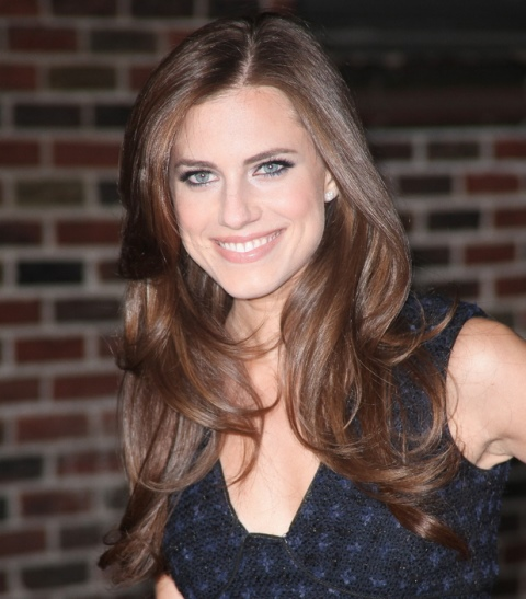 Allison Williams2