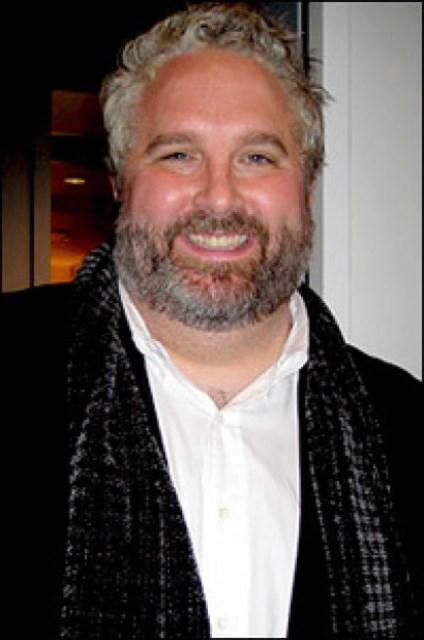 Brian Yorkey (Creator)