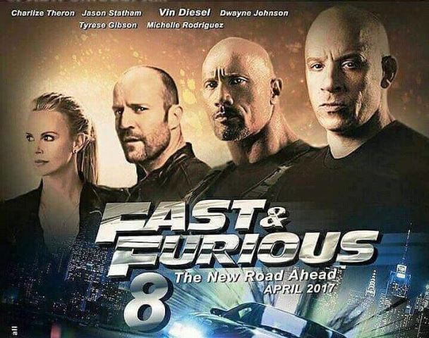 Fast & Furious 81