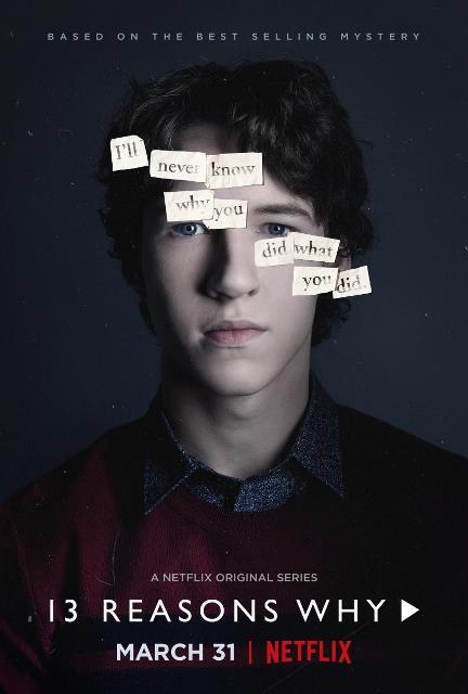 Por trece razones (Serie de TV)11