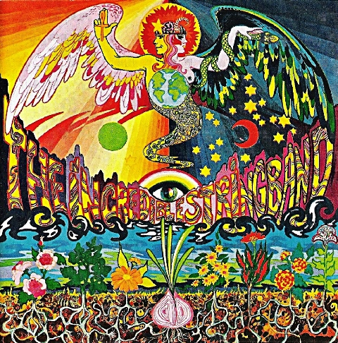 The 5000 Spirits Or The Layers de The Onion by Incredible String Band