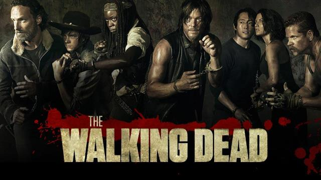 The Walking Dead (TV Series) – 7ª Temporada
