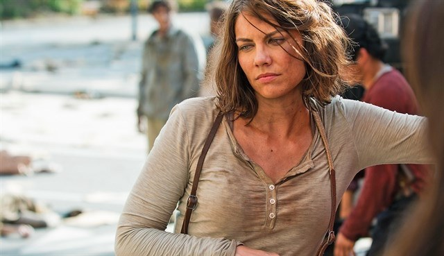 The Walking Dead (TV Series) – 7ª Temporada7