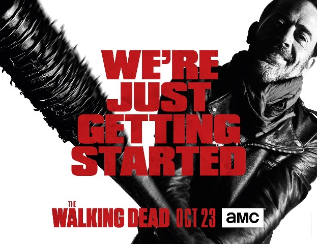 The Walking Dead (TV Series) – 7ª TemporadaThe Walking Dead (TV Series) – 7ª Temporada