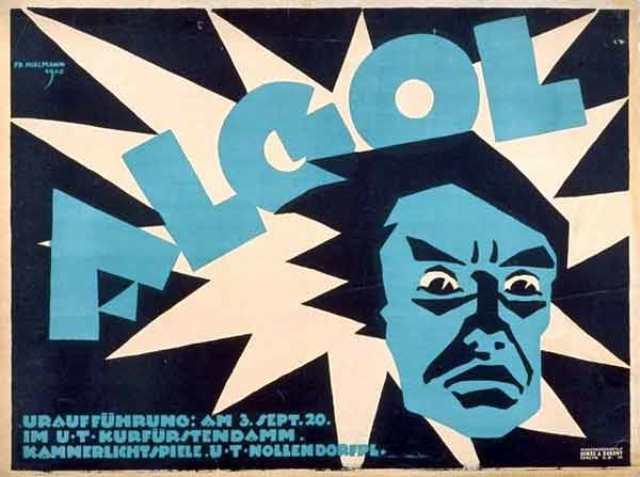 Algol – Tragödie der Macht3