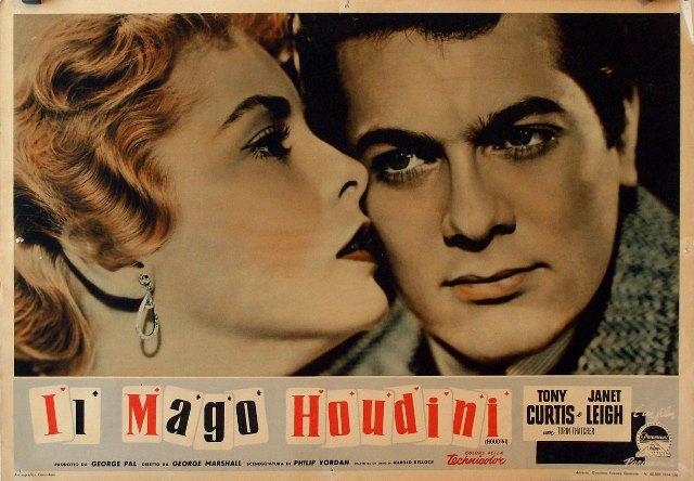 El gran Houdini (1953)