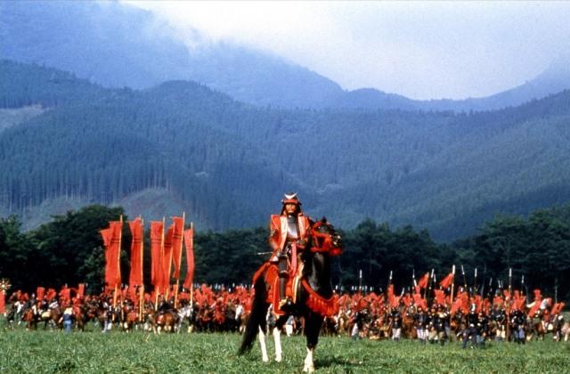 Kagemusha la sombra del guerrero2