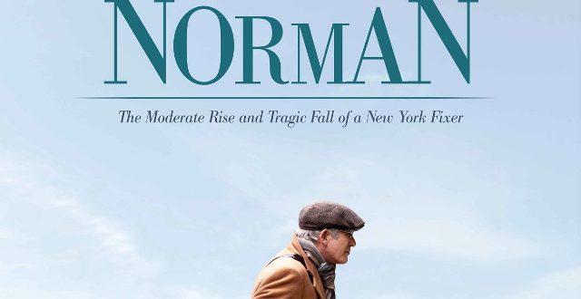 Norman, el hombre que lo conseguía todo3