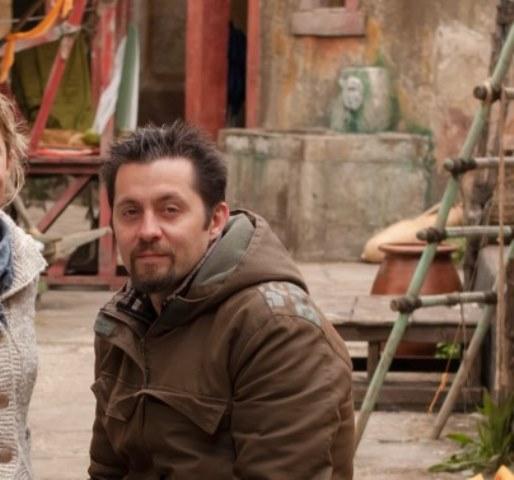 Ramón Campos (Creator)