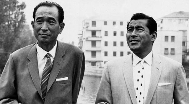 Kirosawa-Mifune