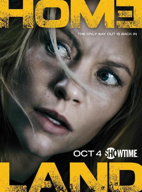 Homeland (Serie de TV) – Temporada 6 3