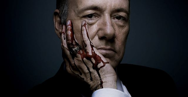 House of Cards (Serie de TV) – 5ª Temporada2