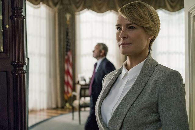 House of Cards (Serie de TV) – 5ª Temporada3