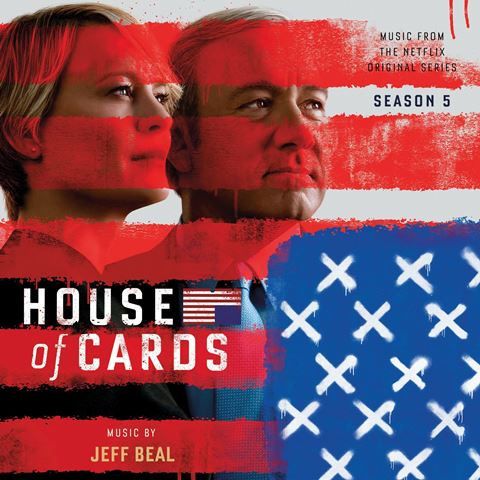 House of Cards (Serie de TV) – 5ª Temporada4