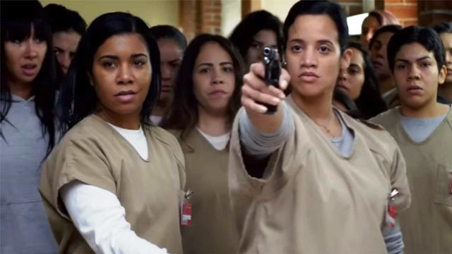 Orange Is the New Black (Serie de TV) – Temporada 5 2