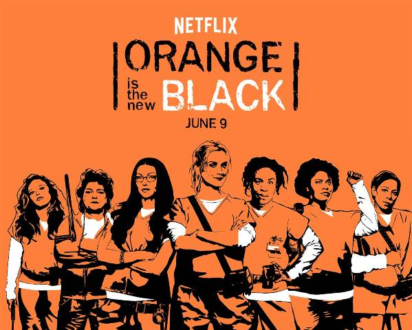 Orange Is the New Black (Serie de TV) – Temporada 5 4