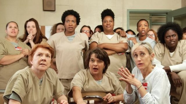 Orange Is the New Black (Serie de TV) – Temporada 5