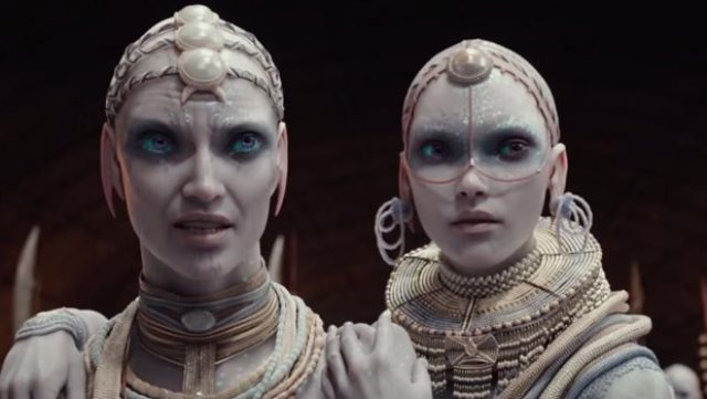 Valerian and the City of a Thousand Planets2