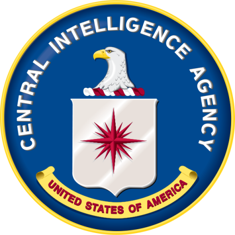 CIA-vending
