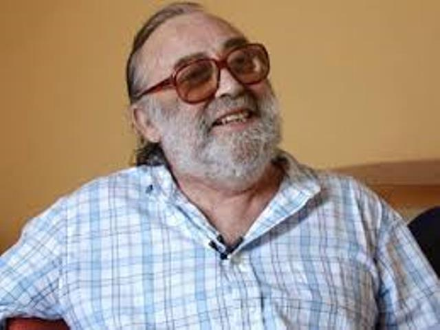 Fernando Riuz Vergara