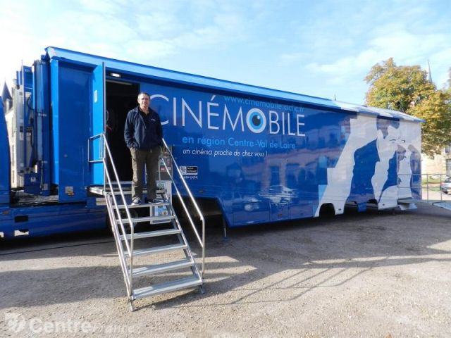 Cinemobile