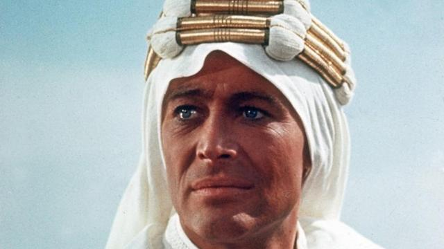 Lawrence de Arabia1