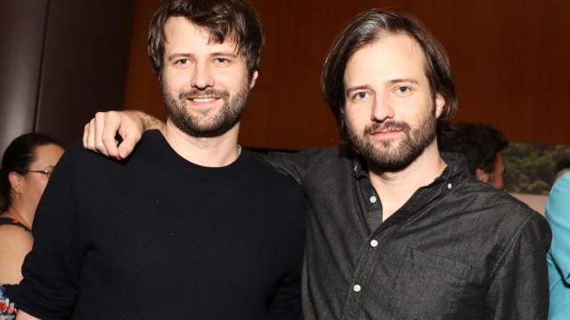 Matt Duffer (Creator), Ross Duffer (Creator)