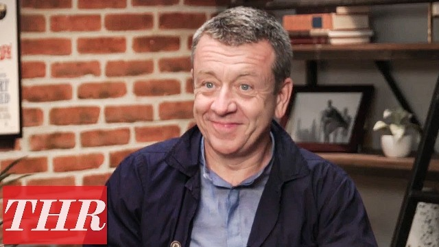 Peter Morgan (Creator)