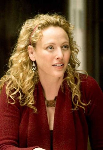 Virginia Madsen el numero 23