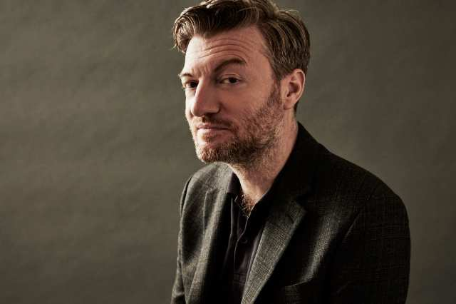 Charlie Brooker (Creator)