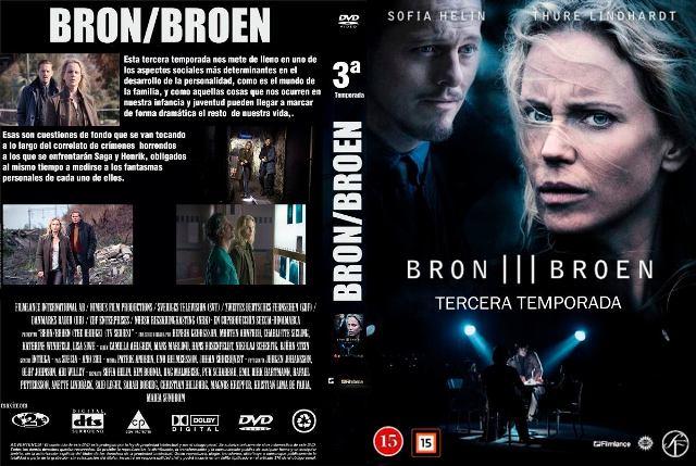 Bron (El puente) (Serie de TV) – Temporada 3 4