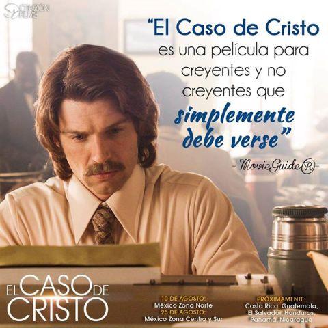 El caso de Cristo2