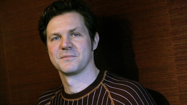 Henrik Georgsson