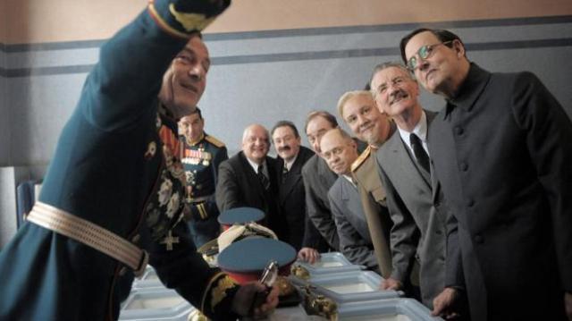La muerte de Stalin2