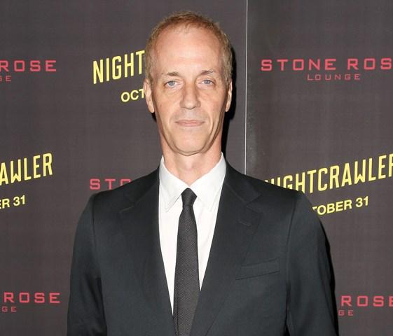 Dan Gilroy (Director; Nightcrawler)
