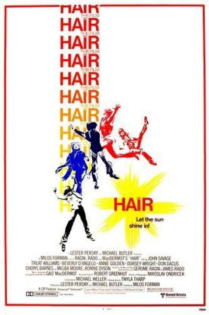 Hair milos forman2