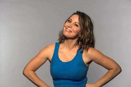 Kay Cannon Portrait Session