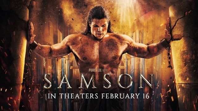 samson 1