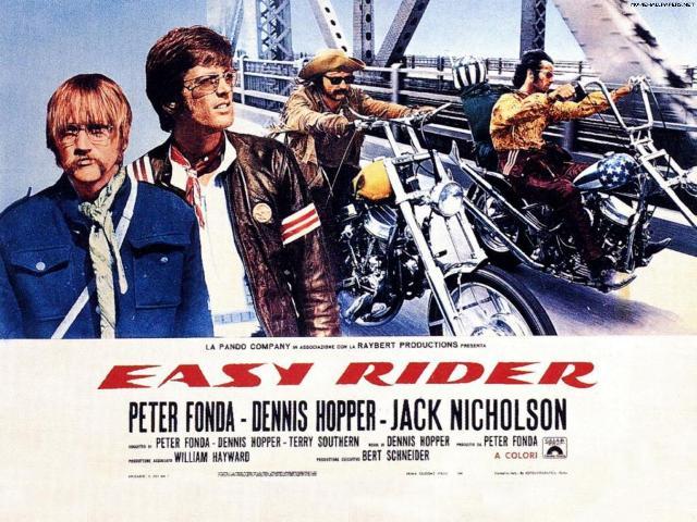Easy Rider (Buscando mi destino) 00