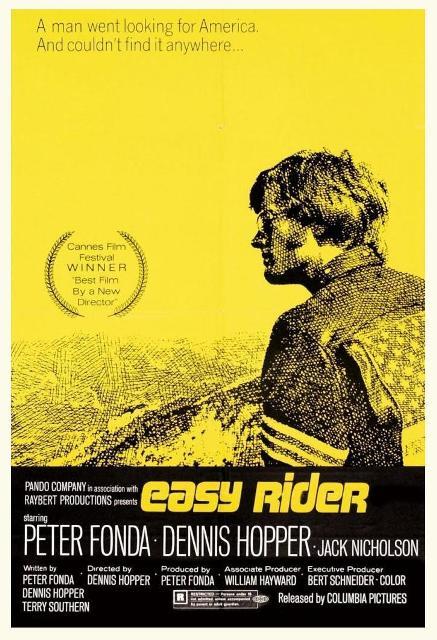 Easy Rider (Buscando mi destino) 4