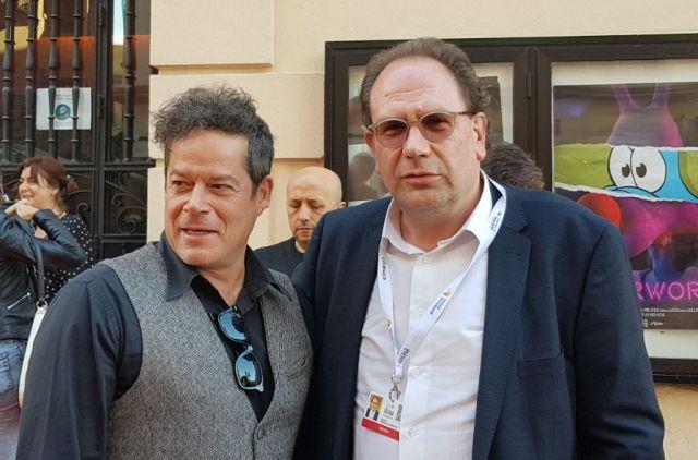 Jorge Sanz y Ramonazo