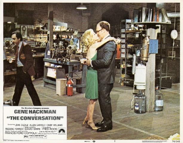 La conversación - 1974 - Francis Ford Coppola2