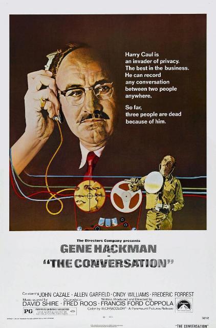 La conversación - 1974 - Francis Ford Coppola7