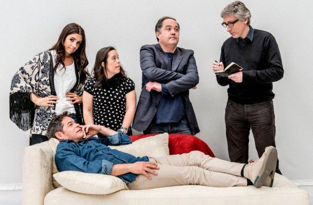 Qué fue de Jorge Sanz 5 años después (TV)2